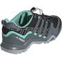 adidas TERREX Swift R2 Gore-Tex Hiking Shoes Women, harmaa/musta