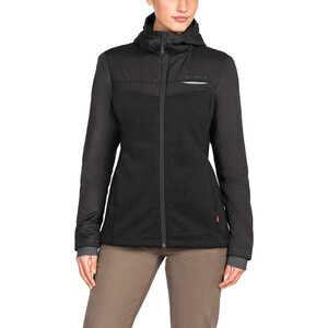 VAUDE Tirano II Jacket Women phantom black phantom black