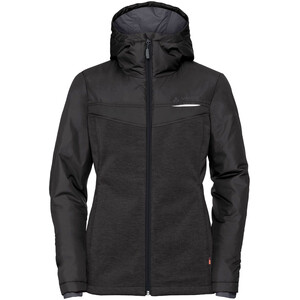 VAUDE Tirano II Jacke Damen phantom black phantom black