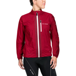 VAUDE Umbrail Jacke Damen indian red indian red