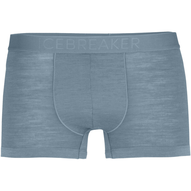Icebreaker Anatomica Cool-Lite Trunks Herren gravel