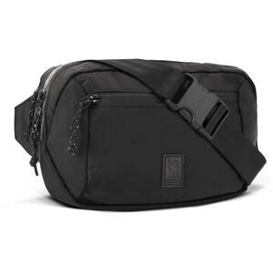 Chrome Ziptop Hüfttasche schwarz schwarz
