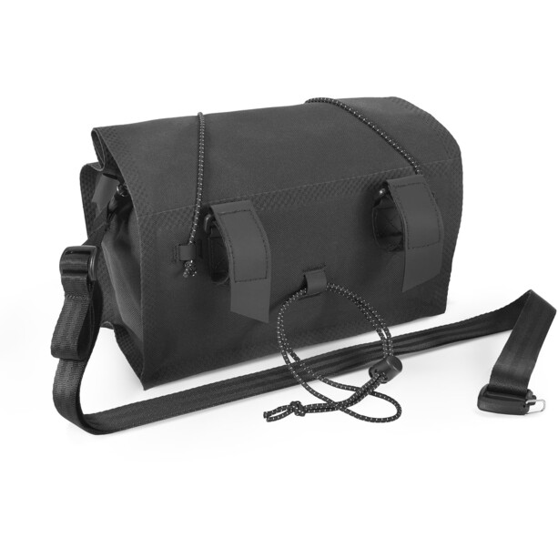 Chrome Urban EX 2.0 Handlebar Bag, black