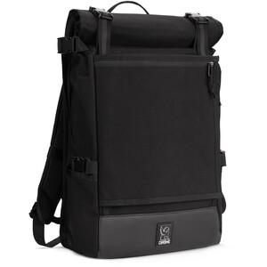 Chrome Barrage Session Rucksack schwarz schwarz