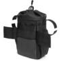 Chrome Doubletrack Feed Bag, sort