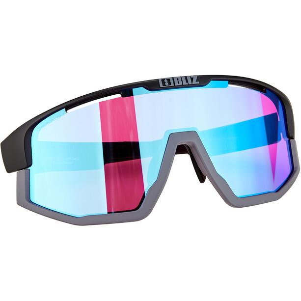 Bliz Vision Nano Optics Nordic Light Briller, sort