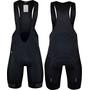 Biehler Technical Bib Shorts Men, noir