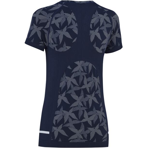 Kari Traa Bttrfly T-Shirt Women, marin