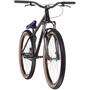 NS Bikes Metropolis 3 Cromo black