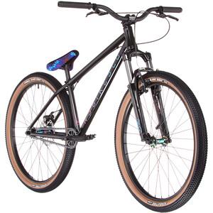 NS Bikes Metropolis 3 Cromo black black
