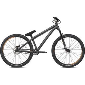 NS Bikes Movement 1 Alloy, noir noir