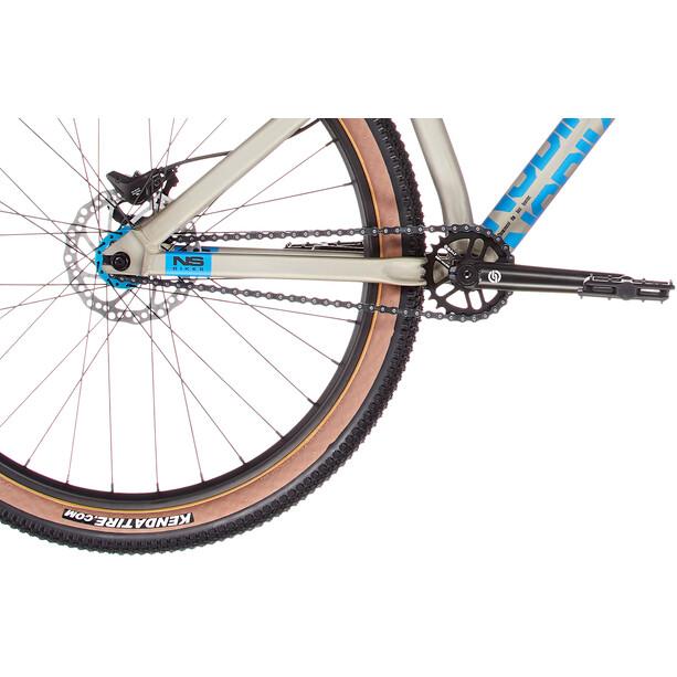 NS Bikes Movement 2 Alloy raw