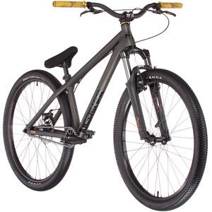 NS Bikes Movement 3 Alloy schwarz schwarz