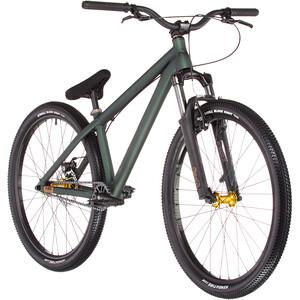 NS Bikes Movement 3 Alloy grün grün