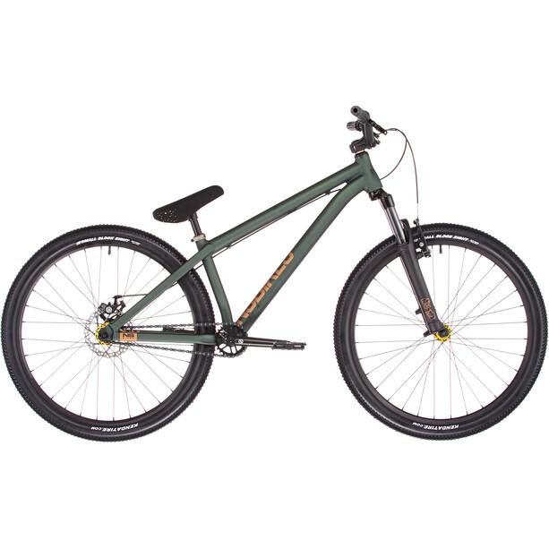 NS Bikes Movement 3 Alloy green