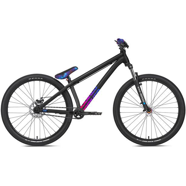 NS Bikes Zircus black