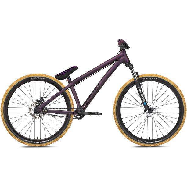 NS Bikes Zircus purple