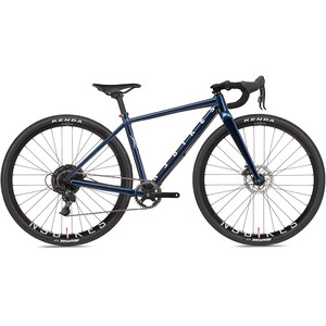"""NS Bikes RAG+ JR 26"""" Youth blå blå"""