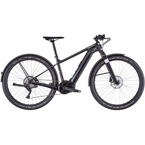 Cannondale Canvas Neo 1 2. Wahl black pearl black pearl