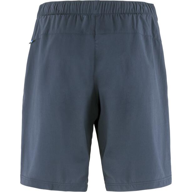 Fjällräven High Coast Relaxed Shorts Herren navy