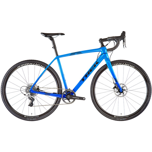 Trek Boone 5 Disc 2. Wahl waterloo blue/royal fade