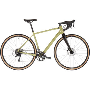 Lapierre Crosshill 2.0, army green army green