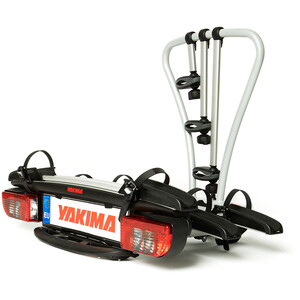 Yakima JustClick 3 Tow Ball Bike Carrier