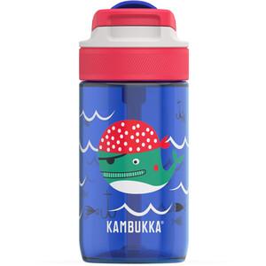 Kambukka Lagoon Juomapullot 400ml Lapset, sininen/monivärinen sininen/monivärinen