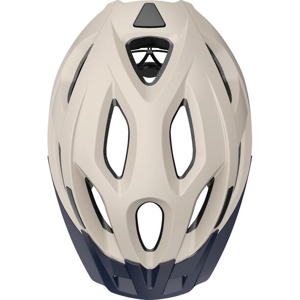 ABUS Aduro 2.1 Cykelhjelm, beige