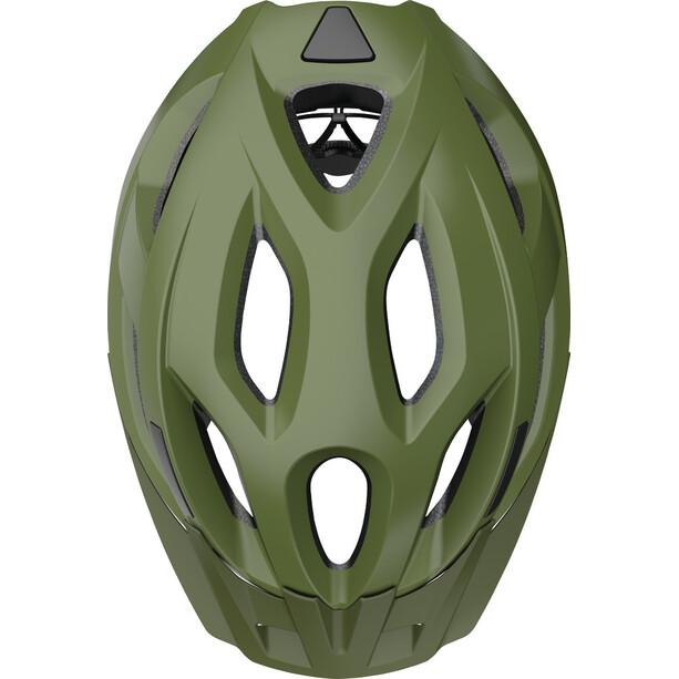ABUS Aduro 2.1 Cykelhjelm, oliven
