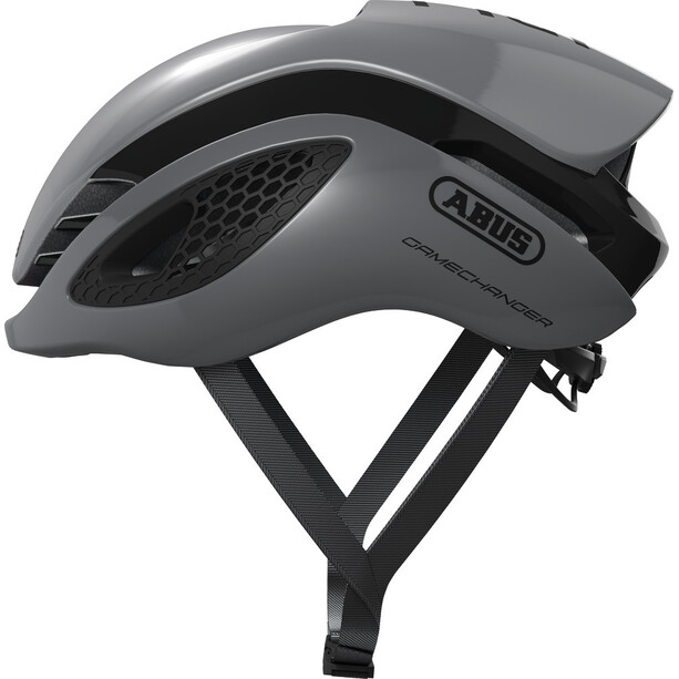 ABUS GameChanger Helm race grey