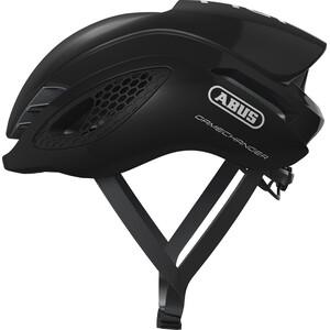 ABUS GameChanger ヘルメット シャイニーブラック