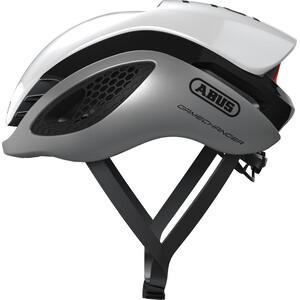 ABUS GameChanger Helm silver white silver white
