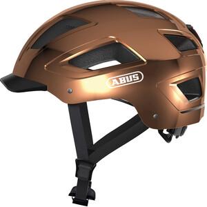 ABUS Hyban 2.0 ヘルメット クロムローズ