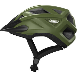 ABUS MountZ ヘルメット キッズ ジェイドグリーン ※当店通常価格\7390(税込)
