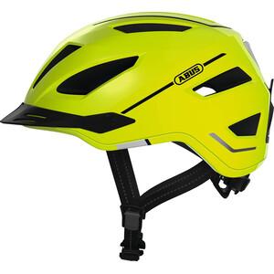ABUS Pedelec 2.0 ヘルメット シグナルイエロー