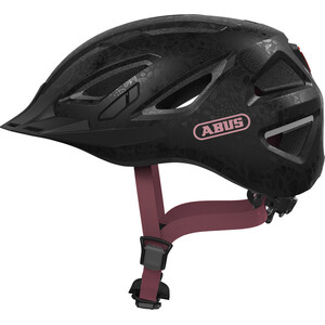 ABUS Urban-I 3.0 ヘルメット フラワーアート