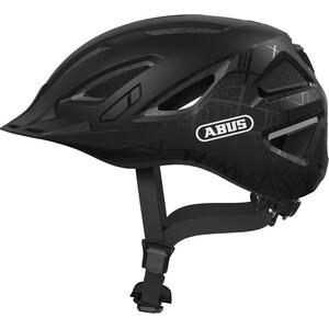 ABUS Urban-I 3.0 Helm schwarz schwarz