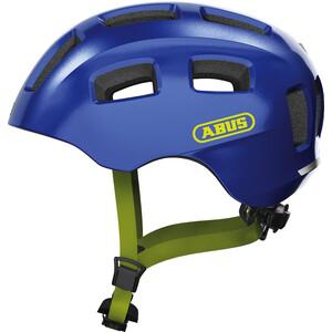 ABUS Youn-I 2.0 Helm Jugend blau blau