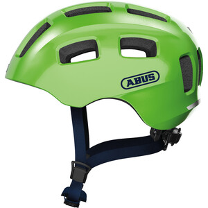ABUS Youn-I 2.0 Helm Jugend grün grün