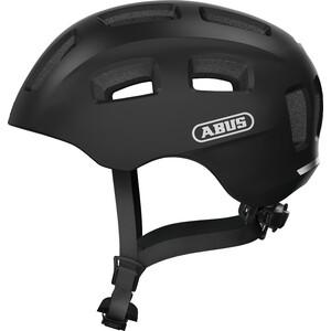 ABUS Youn-I 2.0 Helm Jugend velvet black velvet black