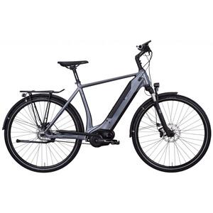 e-bike manufaktur 8CHT Diamant 48er Revolution Disc Gates 2. Wahl dark silver matte dark silver matte