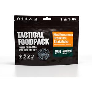Tactical Foodpack Freeze Dried Meal 100g, Mediterranean Breakfast Shakshuka