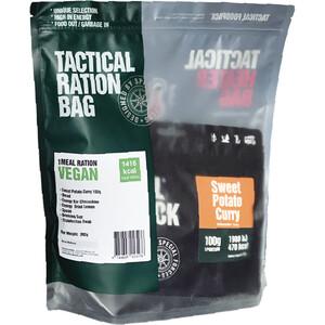 Tactical Foodpack Meal Vegan Rationsbeutel 392g Diverse