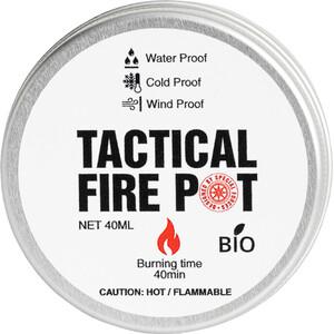 Tactical Foodpack Trockenbrennstoffkocher