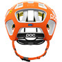 POC Octal MIPS Helm fluorescent orange avip