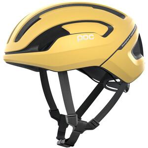 POC Omne Air Spin Helm sulfur yellow matt sulfur yellow matt