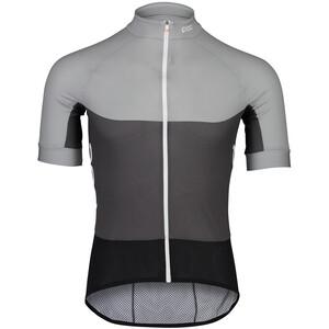 POC Essential Road Lätt cykeltröja Herr grå grå