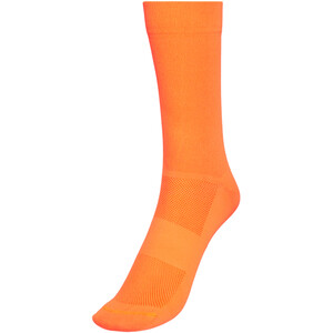 POC Fluo Socken orange orange