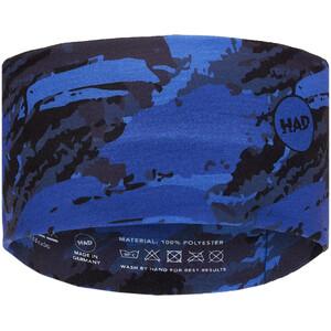 HAD Coolmax Plus HADband, blauw blauw